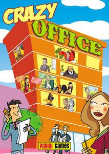 Crazy Office (ENG)