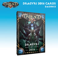 Dark Age: Dragyri Deck 2016