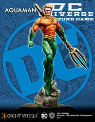 AQUAMAN-Batman Miniature Game-Multizone: Comics And Games