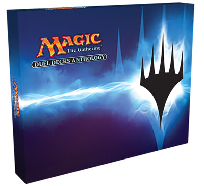 MTG - Duel Deck Anthology-Magic The Gathering-Multizone: Comics And Games | Multizone: Comics And Games