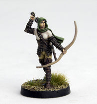 Falkaaran Adventurers: Sheriff's Levy