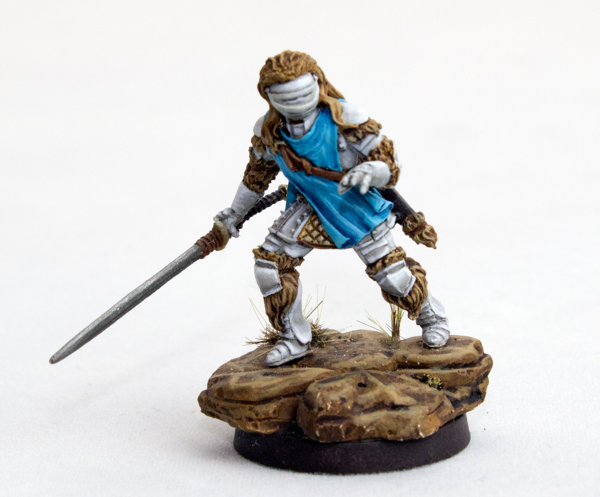 Haradelan Questers: Questing Knight of Vidunar-Freeblades-Multizone: Comics And Games | Multizone: Comics And Games