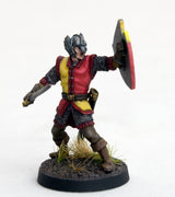 Haradelan Questers: Questing Knight of Sylvia