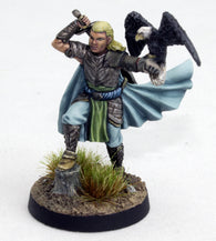 Enemies & Allies: Takar Hunter