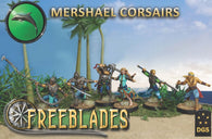 Mershael Corsair: Starter Box