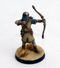 Traazorite Crusaders: Cohort Archer