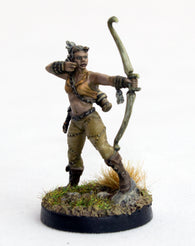 Urdaggar Tribes of Valor: Night Hunter