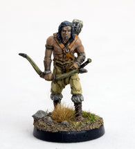 Urdaggar Tribes of Valor: Hunter