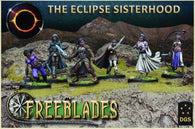 The Eclipse Sisterhood: Starter Box