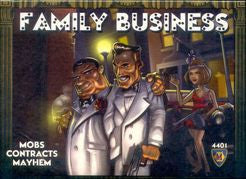Family Business (ENG)