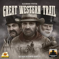 Great Western Trail (ENG)