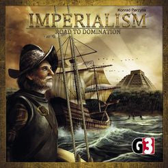 Imperialism: Road to Domination (ENG)