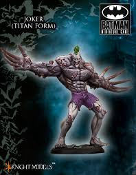 JOKER (TITAN FORM)