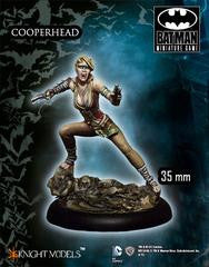 COPPERHEAD-Miniatures|Figurines-Multizone: Comics And Games | Multizone: Comics And Games