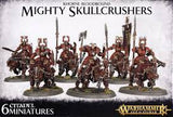 Mighty Skull Crushers