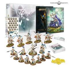 Lumineth Realm Lords Launch Set | Multizone: Comics And Games