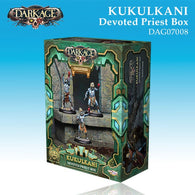 Dark Age - Kukulkani Devoted Priest Box