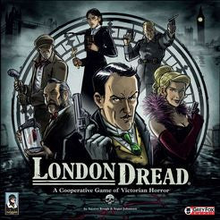 London Dread (ENG)
