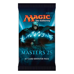 Masters 25 - Pack-MTG Pack-Multizone: Comics And Games | Multizone: Comics And Games