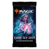 Core set 2019 - Packs