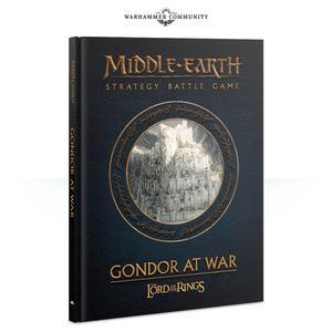 Gondor at War | Multizone: Comics And Games