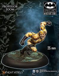 PROFESSOR ZOOM-Miniatures|Figurines-Multizone: Comics And Games | Multizone: Comics And Games