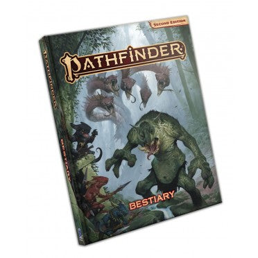 Pathfinder 2e Bestiary-Pathfinder-Multizone: Comics And Games | Multizone: Comics And Games