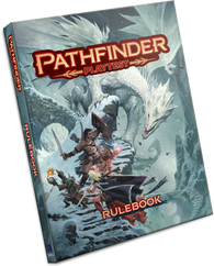 Pathfinder 2.0 Playtest Core rules