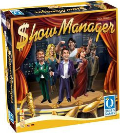 Show Manager (ENG/FR)