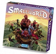 Smallworld-Board game-Multizone: Comics And Games | Multizone: Comics And Games
