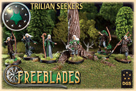 Trilian Seekers: Starter Box