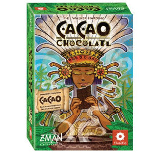 Cacao: Chocolatl Expansion (ENG)