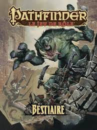 Pathfinder Beastiary-Pathfinder-Multizone: Comics And Games | Multizone: Comics And Games