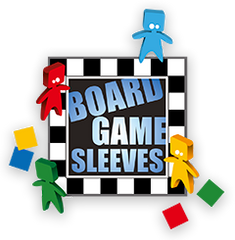 Board Game Sleeves-Accessories|Accessoires-Multizone: Comics And Games | Multizone: Comics And Games