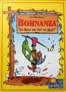 Bohnanza-Board Game-Multizone: Comics And Games | Multizone: Comics And Games