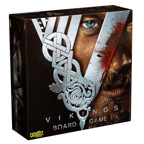 Vikings-Board game-Multizone: Comics And Games | Multizone: Comics And Games