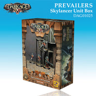 Prevailers Skylancer Unit Box (4)