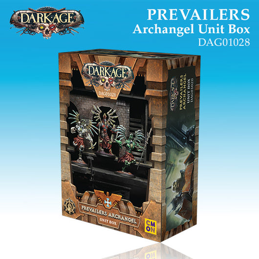 Prevailers Archangel Unit Box (3)