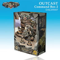 Outcast Command Box 2
