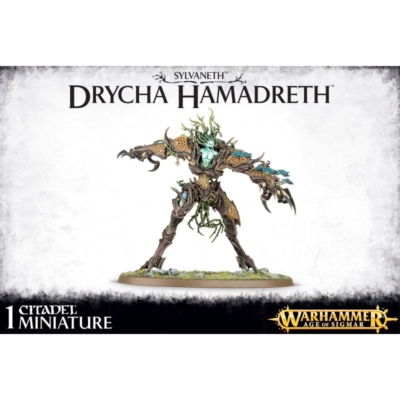 Drycha Hamadreth-Miniatures|Figurines-Multizone: Comics And Games | Multizone: Comics And Games