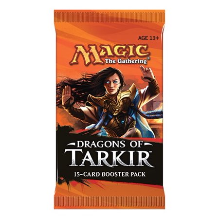 Dragons of Tarkir - Packs