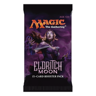 Eldritch moon - Packs