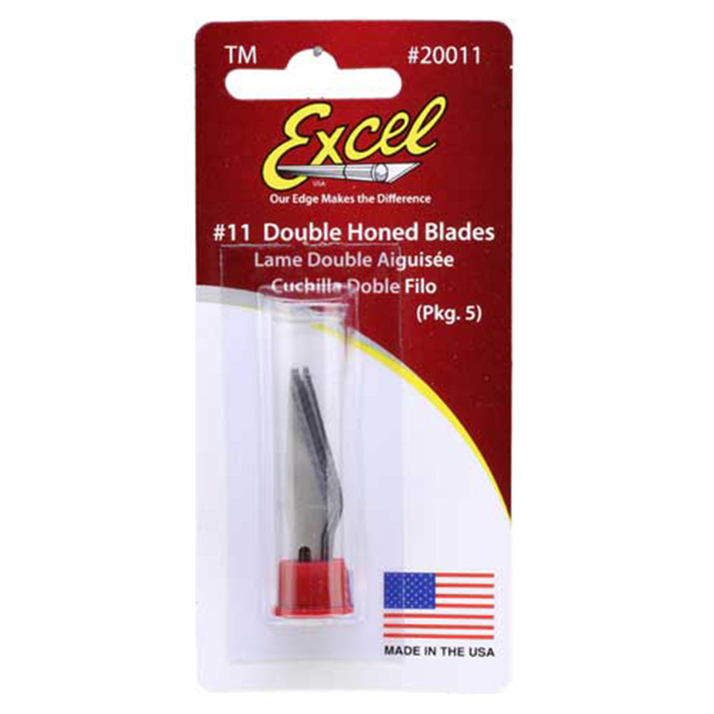 Excel double honed Blades-Brushes/Tools-Multizone: Comics And Games | Multizone: Comics And Games