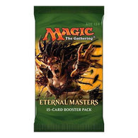 Eternal masters - Packs