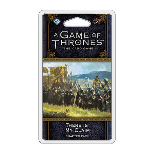 Game of Thrones: The Card Game - LCG expansions