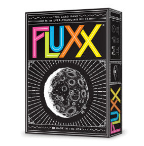 Fluxx: The Card Game (ENG)-Board game-Multizone: Comics And Games | Multizone: Comics And Games