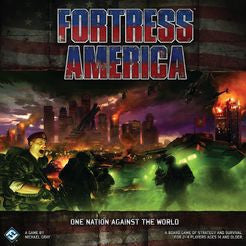 Fortress America (ENG)