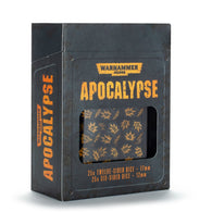 Apocalypse Dice-Warhammer 40k-Multizone: Comics And Games