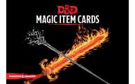 D&D 5e: Magic Items cards (ENG)-Dungeons & Dragons-Multizone: Comics And Games