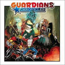 Guardians Chronicles (ENG)